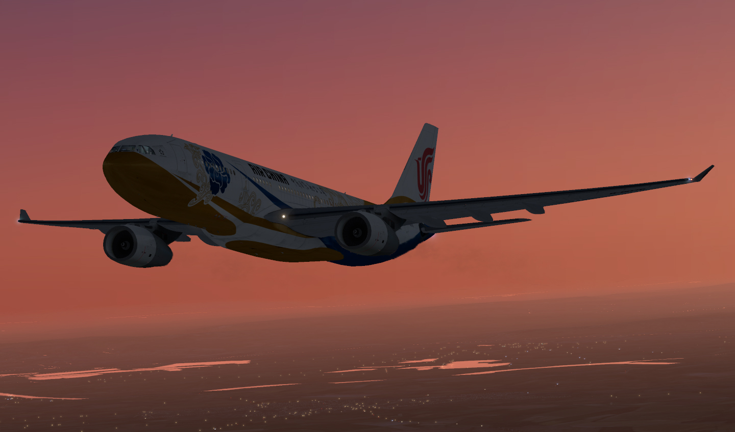 X-Plane 11/10 Downloads - Fly Away Simulation