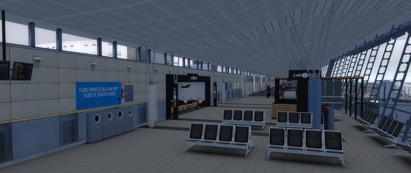 Airports of norway 35 download