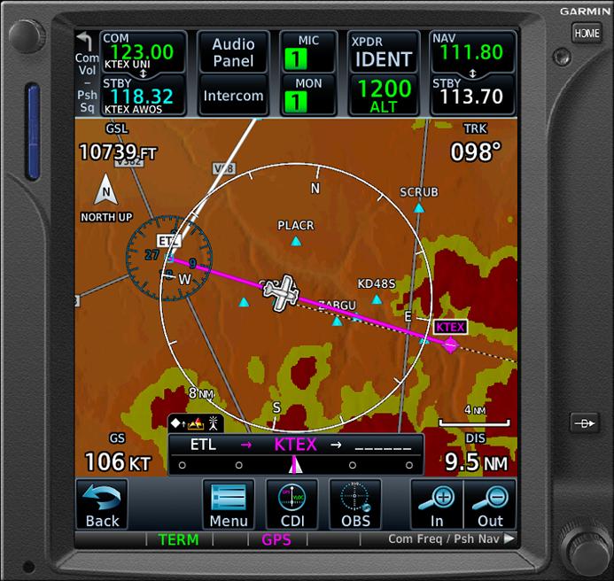 Flight1 GTN Complete • simFlight Россия