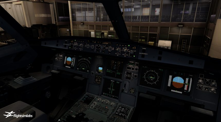 Flight sim labs, ltd. – serves all your flight simulation needs!