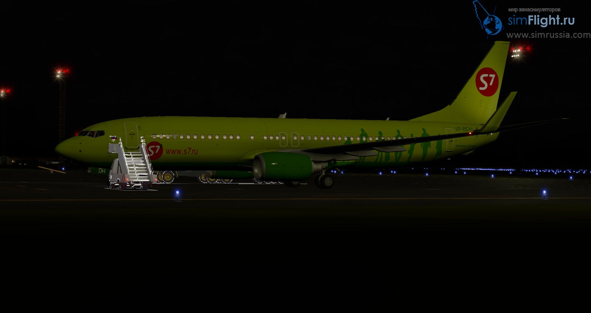 Do Para El Fmc Boeing 737 800 Zibo Para X Plane – Meta Morphoz